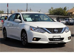 2018 Nissan Altima for Sale in Fresno, CA