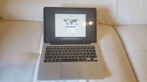 Apple macbook pro 2015 for Sale in Albuquerque, NM