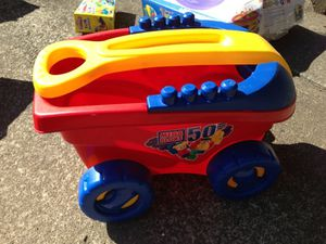 Toy wagon for kids for Sale in Seattle, WA