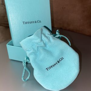 Tiffany & Co Box & Bag (for Gift ) for Sale in Orlando, FL