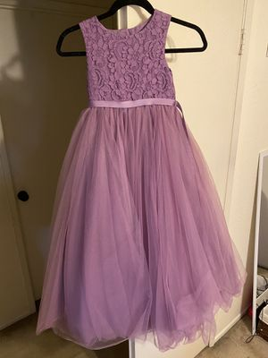 2 Flower girl dresses for Sale in Chino Hills, CA