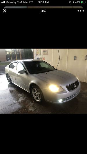 2005 Nissan Altima for Sale in Sunbury, PA