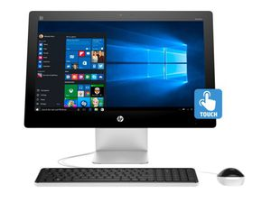HP Desktop Computer Monitor for Sale in San Diego, CA