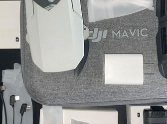 Drone Dj Mavic for Sale in Miami,  FL
