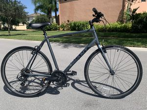 Giant Escape 700c Road bike with extra large frame for Sale in FL, US