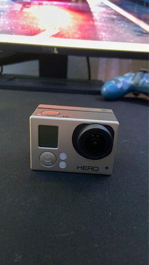 GoPro hero 3+ for Sale in Cerritos, CA