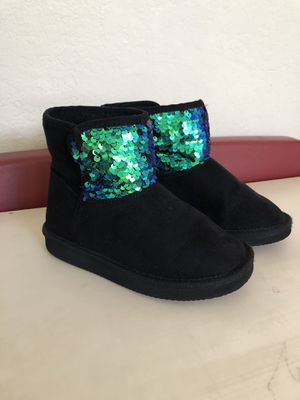 Boots girls size 12 for Sale in Chula Vista, CA