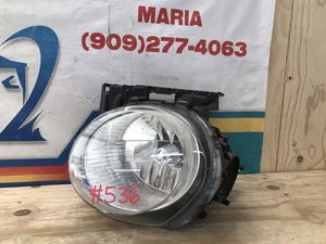 2011-2014 Nissan Juke Headlight LH for Sale in Jurupa Valley, CA