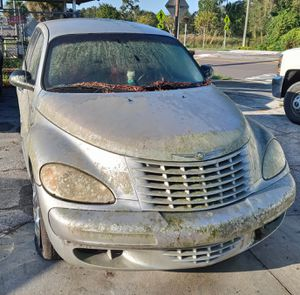 2005 Pt Cruiser- PARTS CAR for Sale in Brooksville, FL