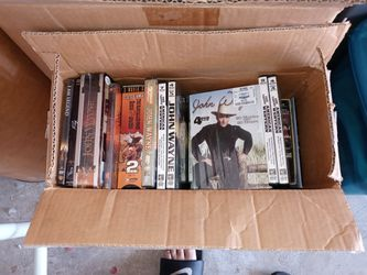 DVD movies VHS movies for Sale in West Covina, CA
