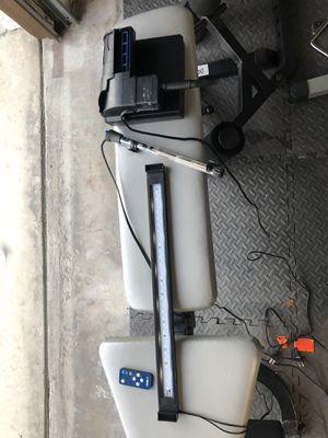 Fish tank gear for Sale in Hemet, CA