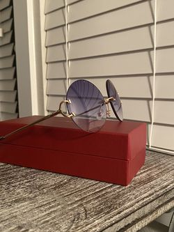 Cartier Wire Frames for Sale in Sugar Land,  TX