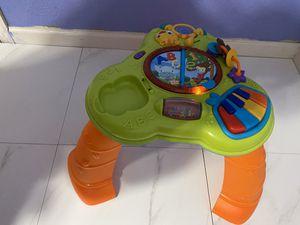 Kids toy table for Sale in Boynton Beach, FL