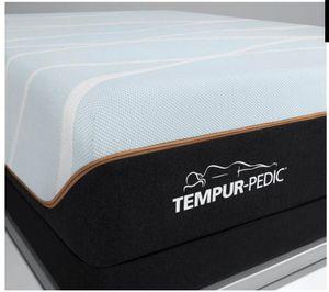 "TEMPUR-PEDIC LUXEbreeze 13"" Firm Mattress for Sale in Ellicott City, MD"