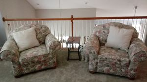 Couch and chairs for Sale in Clayton, DE