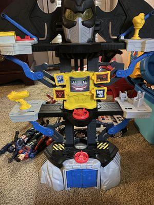 Batman toy for Sale in Arlington, TX