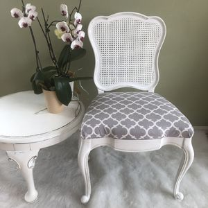 Cane back chair for Sale in Frederick, MD