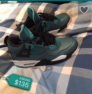 Jordan 4 for Sale in Tacoma, WA