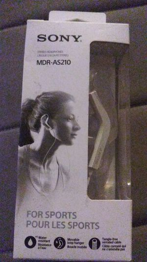 Sony headphones for Sale in Queens, NY