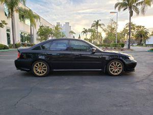 Original Owner Turbo Subaru Legacy 2.5 GT Limited LGT 5EAT for Sale in San Diego, CA