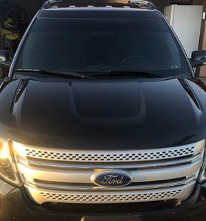2013 Ford Explorer XLT for Sale in Corona, CA
