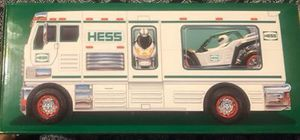 HESS RV with ATV and Motorbike for Sale in Rensselaer, NY