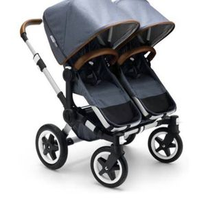 Bugaboo Donkey Single To Double Strollee for Sale in Los Angeles, CA