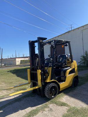 Caterpillar forklift for Sale in Garland, TX