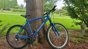Cannondale mountain bike for Sale in Kent, WA