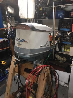 Homelite 50 hp outboard 1956 for Sale in Azalea Park, FL