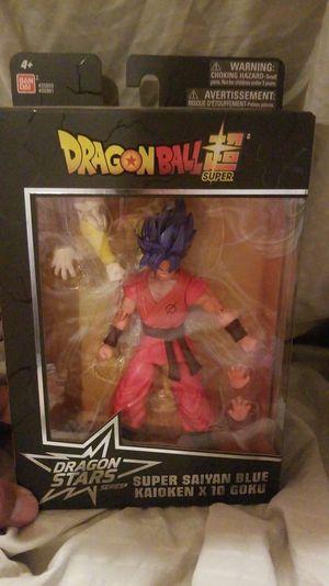 DRAGONBALL Z dragon stars COMPLETE for Sale in San Juan, TX