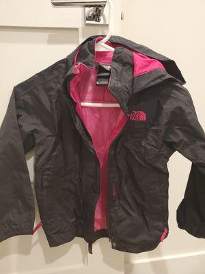 Northface rain jacket - xxs (5) for Sale in Kirkland, WA