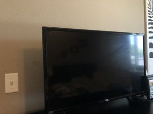 TCL Roku TV for Sale in Oceanside, CA