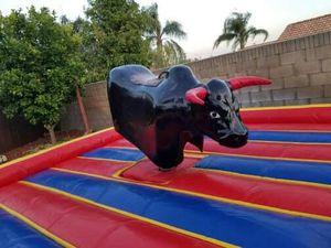 Rento toros mecánicos en buenos precios para todo el dia. for Sale in Los Angeles, CA
