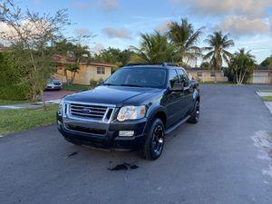 2010 Ford Explorer Sport Trac for Sale in Miami, FL
