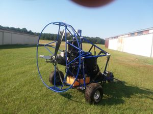 Infinity Commander power parachute for Sale in Augusta, GA