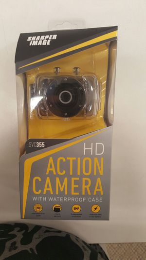 Sharper Image action camera for Sale in Tampa, FL