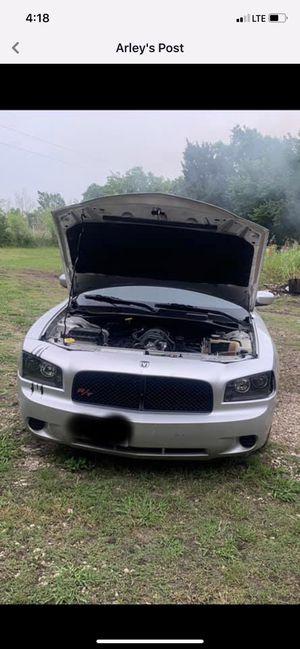 Dodge Chager v8 5.7 hemi 2006 for Sale in Red Oak, TX