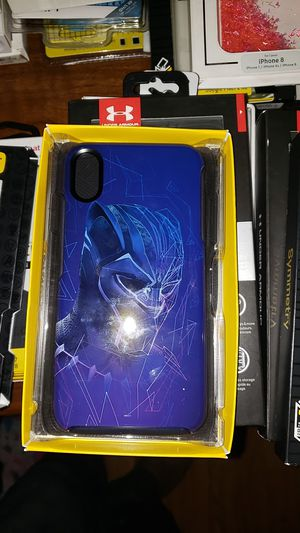 Case para iphone x max for Sale in Anaheim, CA