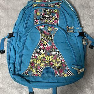 High Sierra Backpack for Sale in Brandywine, MD
