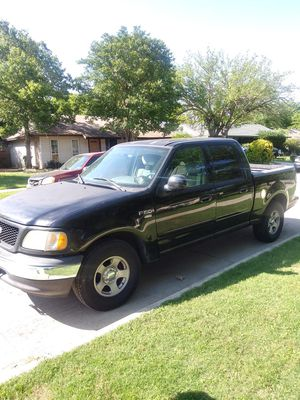 2003 Ford F150 for Sale in Arlington, TX