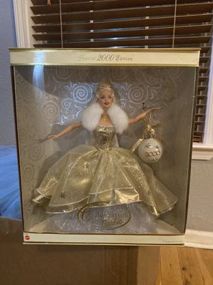 Barbie Collection for Sale in Arlington, TX