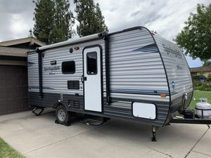 2019 Keystone Springdale Mini Camping Trailer for Sale in Turlock, CA