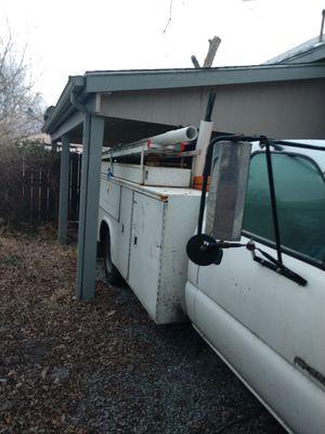 Chevy Silverado 1ton dully for Sale in Wichita, KS