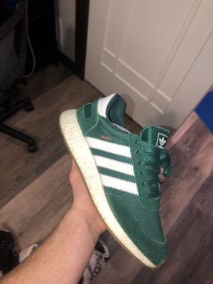 adidas iniki for Sale in Wichita, KS