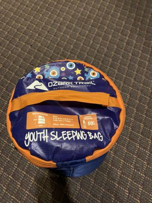 Youth Sleeping Bag for Sale in Washington Crossing, PA