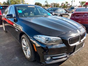 2015 BMW 5 Series for Sale in Orlando, FL