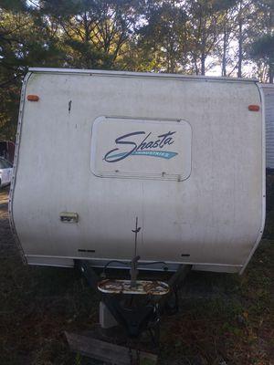 Camper Shasta for Sale in North Charleston, SC