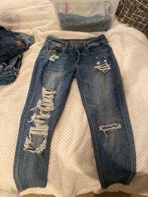 American Eagle Jeans for Sale in Kingsburg, CA