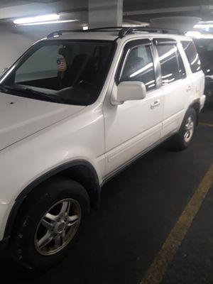 2000 Honda CRV for Sale in Chicago, IL